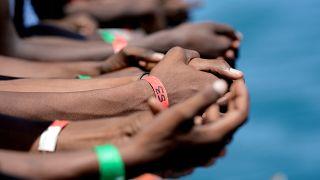 Spanien: Flüchtlinge der Aquarius 30 Tage mehr Zeit für Asylantrag