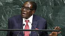 Video: Throwback to Mugabe's final UN speech as Zimbabwe president
