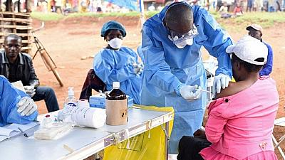 WHO warns Ebola 'perfect storm' is brewing in DR Congo
