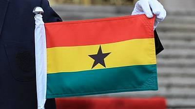 Ghana agrees to support U.S. plans to deport citizens
