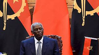 Why Angolan authorities arrested son of ex-president dos Santos