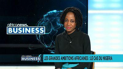 Les ambitions du ciel africain : le cas du Nigeria [Business]