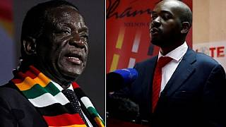 Zimbabwe: Chamisa scoffs at Mnangagwa's offer of 'opposition leader'