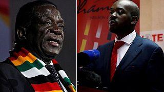 Zimbabwe: Chamisa scoffs at Mnangagwa's offer of 'opposition leader'