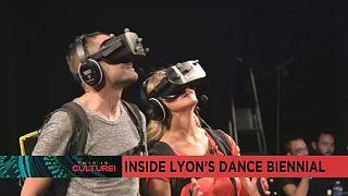 À la découverte de la Biennale de la danse de Lyon