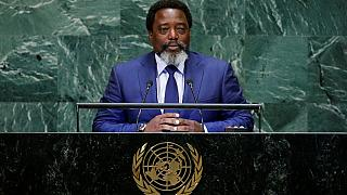 DRC: Kabila promises credible December elections