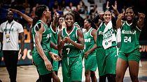Mondial de basket féminin - le Nigeria et le Sénégal qualifiés pour le 2e tour