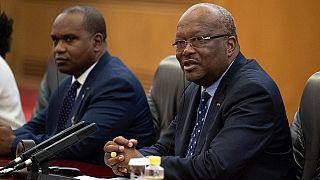 Burkina : huit soldats tués dans l'explosion d'une mine, annonce la présidence