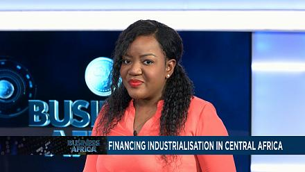 Financing industrialization in Central Africa [Business Africa]