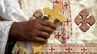 2018 Meskel, Ethiopians celebrate discovery of Christ's Cross