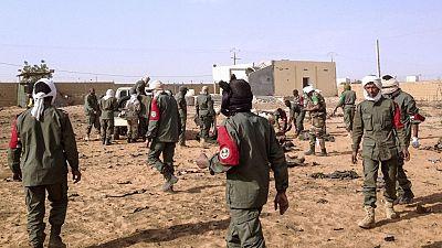 Mali : au moins 15 Touareg tués près de la frontière nigérienne