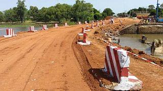 Niger- Bénin : le trafic routier rétabli