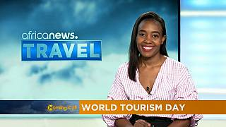 World Tourism Day [Travel]