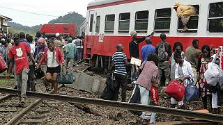 Camrail, 11 others guilty of 2016 train crash in Cameroon