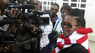 U.S. insists on media reforms as Zimbabwe seeks lifting of sanctions