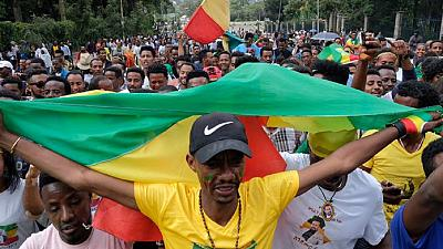 U.S. want to be partners in Ethiopia's revolution: diplomat