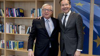 Griechenland - Ende gut, alles gut? Keineswegs, sagt Dijsselbloem