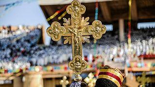 Photos: Eritrean faiths unite for Meskel, discovery of True Cross