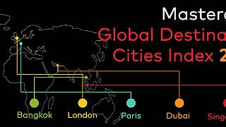 Lagos, Kampala, Accra most visited African cities: Mastercard