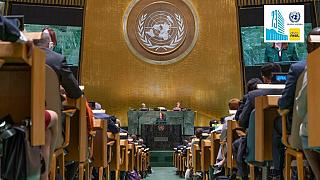 Full List: African representatives who spoke at the 73rd UNGA