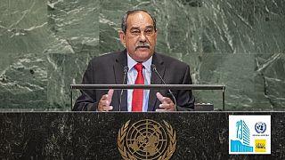 Eritrea – Ethiopia accord, template of peace – Micronesia prez at UN