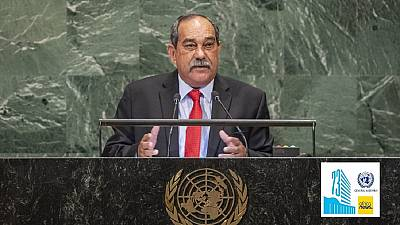 Eritrea – Ethiopia accord, template of peace – Micronesia prez at UN