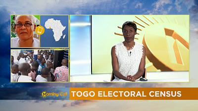 Togo's opposition calls for electoral census boycott [The Morning Call]