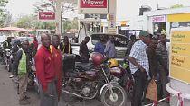 Kenya : hausse de l'inflation