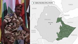 Ex-boss of Ethiopia's notorious Jail Ogaden arrested