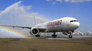 Ethiopian Airlines plans new mega airport in Oromia region