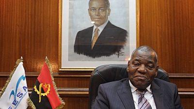 Angola : arrestation du président de la Fondation dos Santos soupçonné de fraude