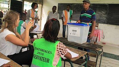 4 choses à savoir sur les élections locales en Côte d'Ivoire