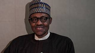 Nigeria's ruling party approves Buhari as presidential flag-bearer for 2019