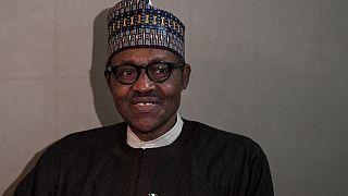 Nigeria-élection présidentielle : Buhari désigné candidat par son parti