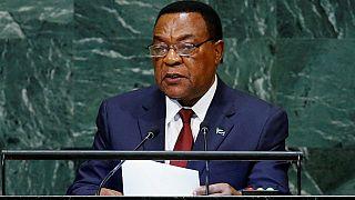 Magufuli warns Tanzania's ambassadors: Perform or come back home