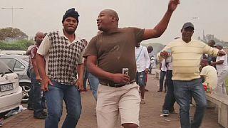 La  musique gqom fait rage en Afrique du sud
