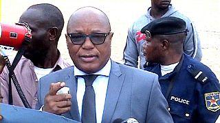 RDC : un dignitaire du pouvoir accusé de vouloir faire disparaître un journaliste