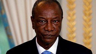 La France accusée d'être « responsable » du retard de la Guinée
