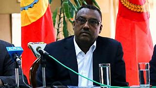 Ethiopia's ruling Amhara bloc announces name, logo overhaul
