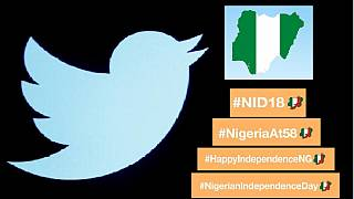 Twitter joins Nigeria @ 58 with special emoji, hashtags