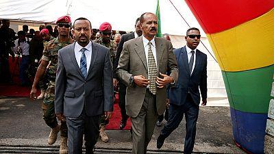 L'Érythrée exige la suppression immédiate des sanctions de l'ONU