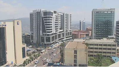 Rwandan media denounces law on cartoons