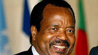 Présidentielle au Cameroun : Paul Biya attendu à Buea, ce mardi