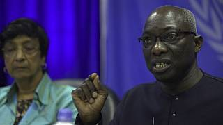 Investigate atrocities in Anglophone Cameroon: U.N. genocide expert