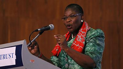 Nigeria: Chibok girls activist Oby Ezekwesili to contest against Buhari