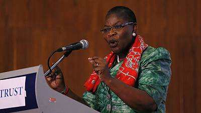 """Nigeria : une figure du mouvement """"BringBackOurGirls"""" candidate à la présidence"""