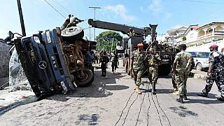 Sierra Leone military truck kills 13, injures 30 after brake failure