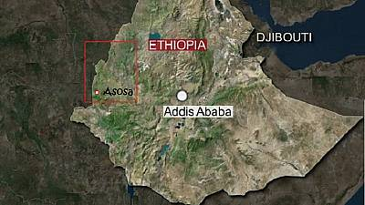 Western Ethiopia hit by deadly ethnic violence