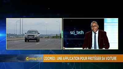 Zoomed, une application contre les vols de voitures [Sci tech]