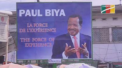 Cameroun : la bataille électorale se poursuit sur les réseaux sociaux